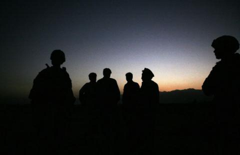 Attack on US troops near Afghan airport deadliest in months