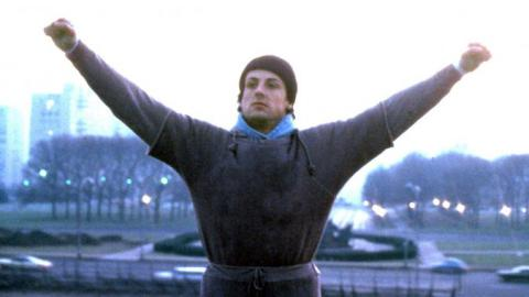 Stallone's 'rocky' jacket, film memorabilia fetches $3m in auction