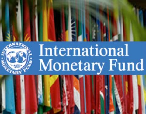 IMF technical mission to arrive in Kyiv to cooperate with country's fiscal service