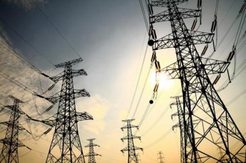Emergency failure stops power supply from mainland Ukraine to Crimea