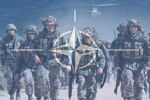 Poroshenko says necessary to modernize Ukraine's army under NATO standards