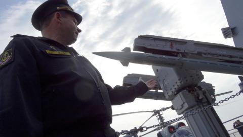 Bloomberg: Russia deploys advanced cruise missiles in major navy reboot