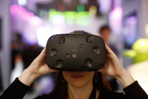 Few computers are powerful enough to support virtual reality