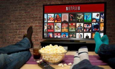 Bloomberg: Netflix ready to take on the world, but does the world ready for Netflix?