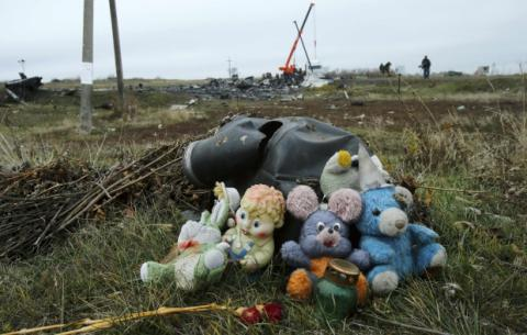Bellingcat: 20 Russian soldiers involved in downing MH17