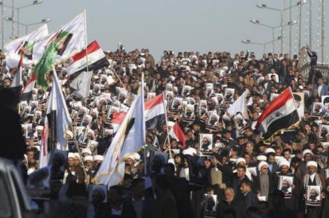 New Saudi-Iran crisis threatens wider escalation