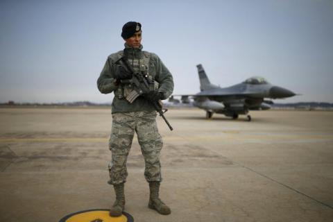 U.S. may deploy more strategic assets to Korean peninsula: South Korea