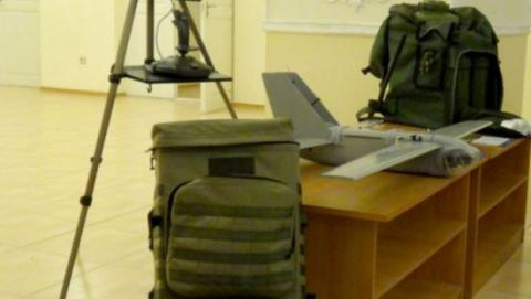 Second batch of Ukraine-made Spectator drones to be supplied to Army