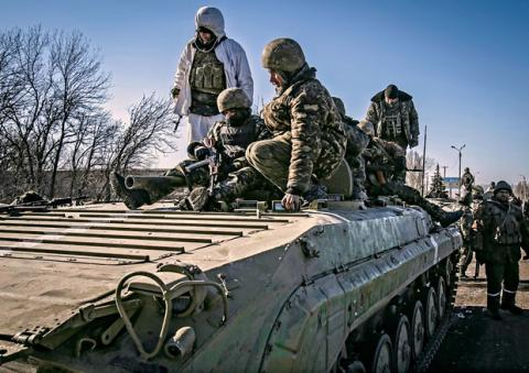 New ceasefire, release of over 50 captives agreed on in Minsk