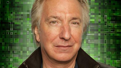 Alan Rickman, giant of British film and theatre, dies at 69 (VIDEO, PHOTO)