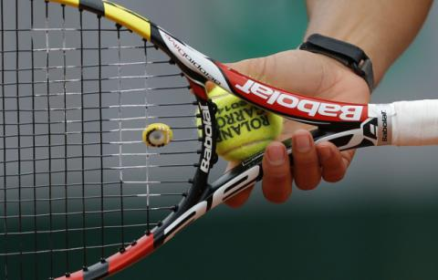Evidence of suspected tennis match-fixing revealed