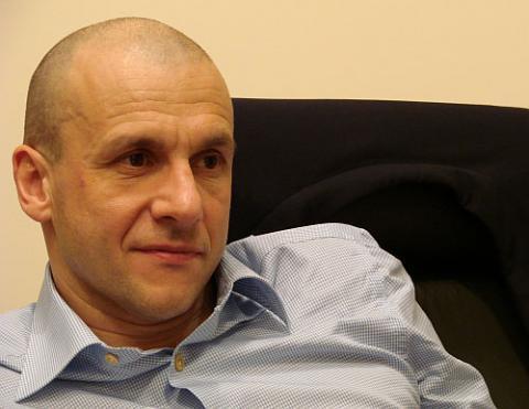 Yatsenyuk accuses Grigorishin of anti-Ukrainian work on Russia's FSB