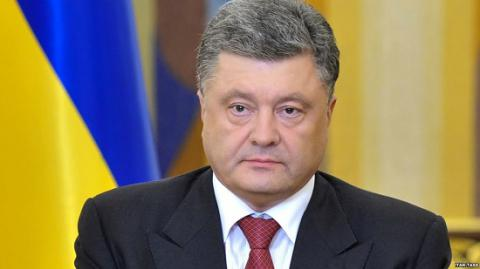 President calls on Red Cross to step up efforts to free Savchenko and Sentsov