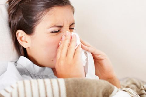 Flu cases reportedly decline in city Kyiv - officials