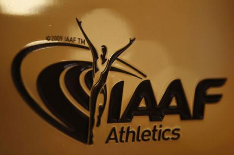 Adidas to end IAAF sponsorship deal early in wake of doping crisis