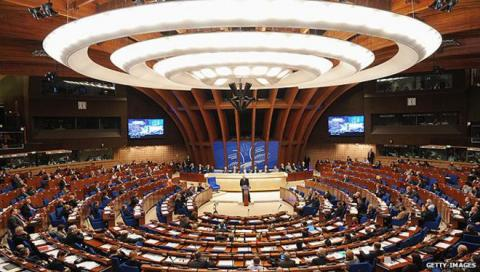 PACE decided to punish European parliamentarians for visiting Crimea, Donbas without Ukraine