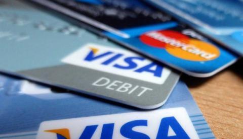 Visa suspends relations with sanctioned Genbank in Crimea