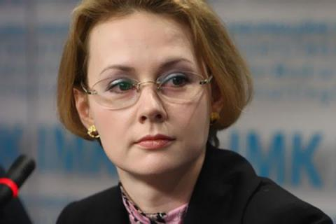 Kyiv ready to file claim against Russia's violation of UN convention on law of sea, no political decision of authorities