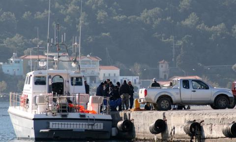 Bodies of 31 migrants recovered off coasts of Italy and Greece