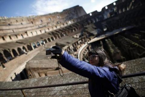 Italy launches task force to protect heritage from war and disaster