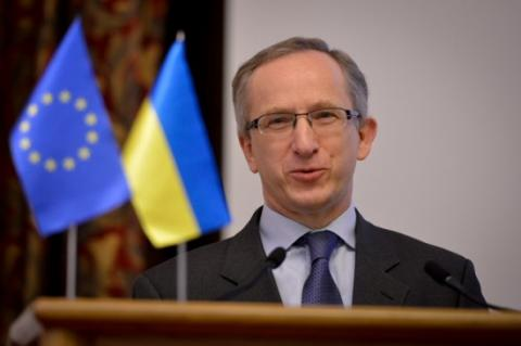 Poland interested in official employment of Ukrainians – Tombinski