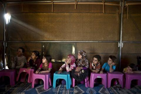 Syria Aid Conference to seek record $9b for 2016
