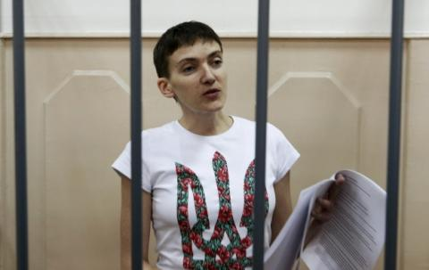 Savchenko to be convicted, then returned to Ukraine, lawyer forecasts