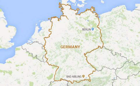 Several dead, about 100 injured in German train collision