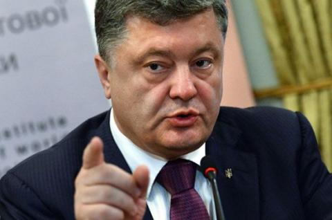 Political crisis will not stop Ukraine from integrating into Europe — Poroshenko