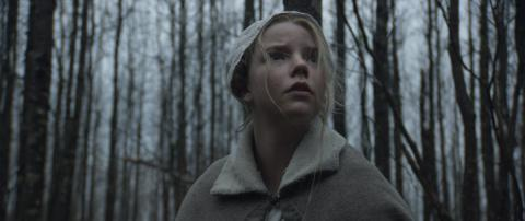 Why critics are calling 'The Witch' the scariest movie they've seen in years (PHOTO, VIDEO)