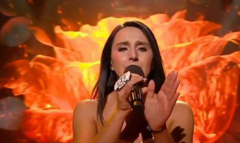 Jamala will represent Ukraine at Eurovision (VIDEO)