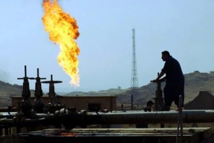 Energy ministry expects 25-30% rise in gas production by private sector