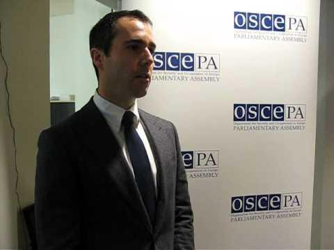 Donbas elections must be held according to Ukrainian law and supervised by OSCE - Baer