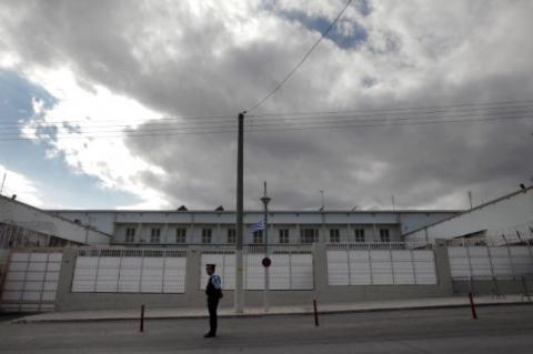 Anti-torture committee warns Greece on over-crowded prisons, police violence