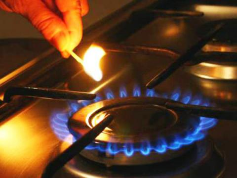 Energy regulator forecasts rise in 'social' gas price for households by 53% from April, heating tariffs may go by 80% up next winter