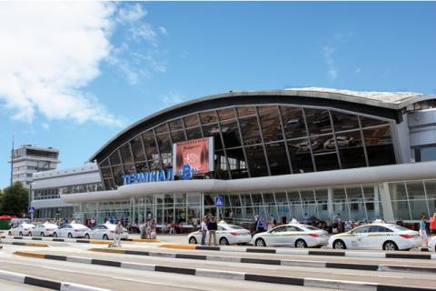 Ukraine to spend UAH 8.7 bln on airport development program until 2023