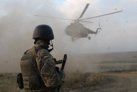 Militants shell Ukrainian positions 62 times