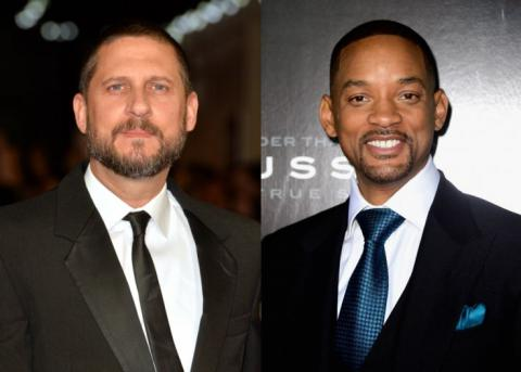 Suicide Squad's David Ayer to direct Will Smith in upcoming supernatural thriller Bright