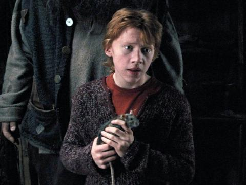 7 things J.K. Rowling just revealed about wizards in her new story (PHOTO)