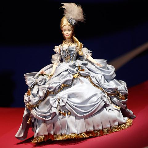 Barbie, Life of an Icon: Paris tribute to iconic fashion doll (PHOTO)