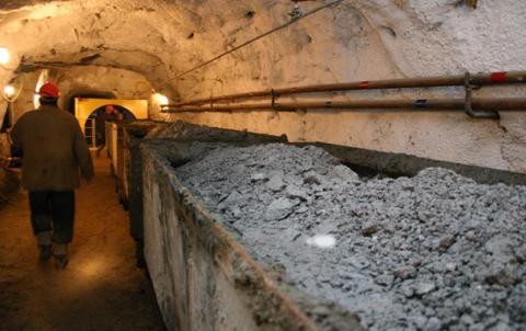 Turkey interested in privatization of Ukrainian mines