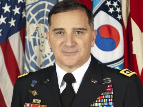 NATO chosen new Supreme Allied Commander Europe