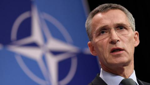 NATO, EU will cooperate more against hybrid threats