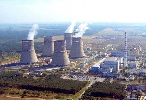 Turboatom, Westinghouse will cooperate to boost capacity of Ukrainian  nuclear power plants