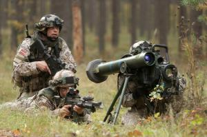 The situation in Ukraine puts Latvia on alert: Nobody knows what the future will bring...
