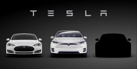 Tesla will unveil a drivable Model 3