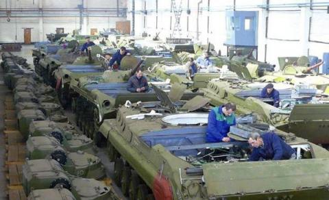 Ukrainian government approved customs clearance scheme for imports of goods used in defense production