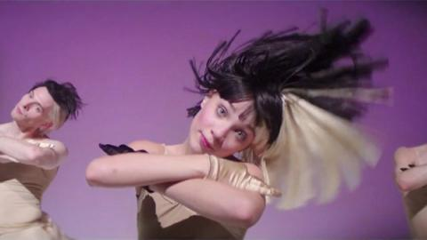 "Sia released captivating ""Cheap Thrills"" video featuring Maddie Ziegler (VIDEO)"