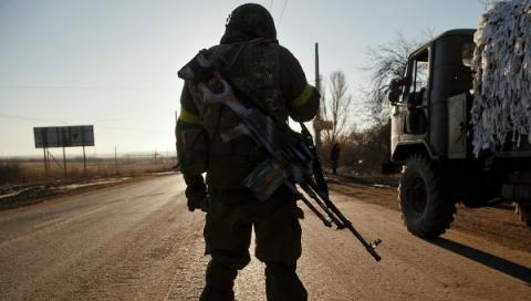 Kyiv and 'DPR' should open Donetsk-Horlivka road for civilian vehicles - SMM OSCE