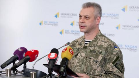 One Ukrainian serviceman killed in the ATO zone in the past 24 hours